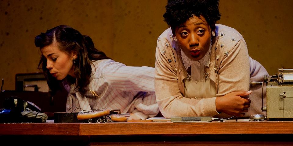 Theatre - Acting Major | Illinois State University